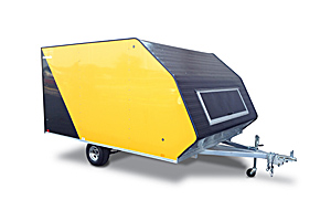 Avalanche Trailers