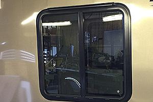 30x30 Window