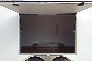"54"" x 72"" Escape Door (open)"