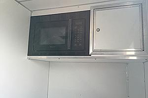 Microwave Pacakge