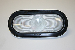 Reverse/Backup Light