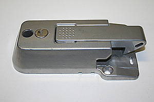 Vice Lock for Bar Lock